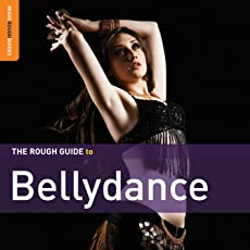 Rough Guide To Bellydance: Second Edition (CD+DVD)