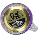 Sheba Feine Filets Katzenfutter