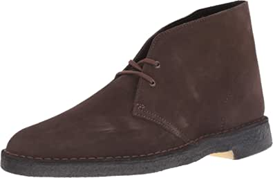 Clarks Desert Boot, Chukka, Stivali Uomo