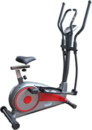 SkyLand Magnetic Elliptical Bike - EM-1547