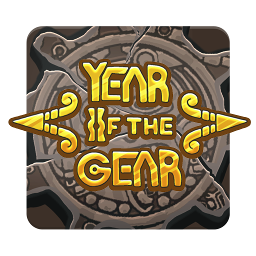 Year of the Gear