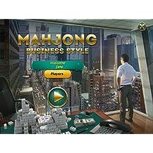 Mahjong Business Style [Téléchargement PC]