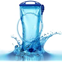 VENTCY trinksystem für Rucksack Trinkblase 2L/3L Wasserbeutel Wasserblase für Rucksack Wanderrucksack Trinkrucksack Radfahren Wasserblase Trinksystem Zum Camping Wandern Radfahren Freiheit