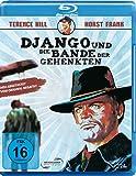 Django und die Bande der Gehenkten [Blu-ray]