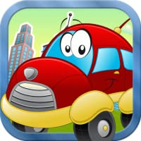 Cars Puzzle - Jigsaw Puzzles for Kids