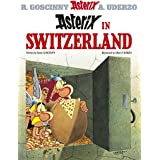 Asterix in Switzerland: Album 16