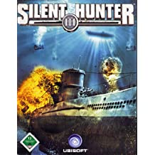 Silent Hunter 3 [PC Code - Uplay]