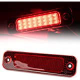 Third Rear High Level LED Brake Light Lamp Replacement For F-ord Transit MK7 Tourneo 2006-2014