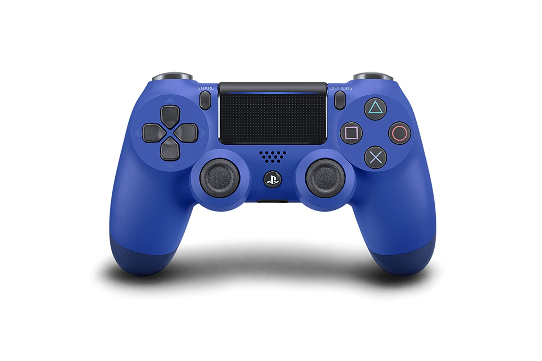 PS4 Controller (blau)