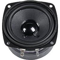 'Visaton vs-frs8 m – Lautsprecher (8,38 cm (3.3), 30 W, 50 W, 100 – 20000 Hz, Schwarz, 8 cm