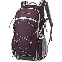 MOUNTAINTOP Hiking Backpack 40L Water Resistent Trekking Rucksack for Men Women Outdoor Traveling pack Daypack 55 x 35 x…