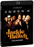 """Jackie Brown """"Il Collezionista"""" Combo (Br+Dv) + Card Ricetta"""