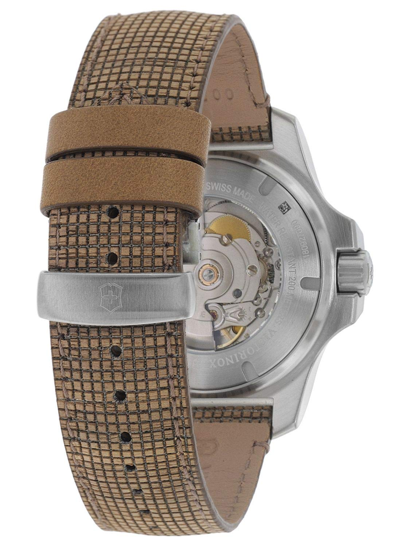 Victorinox Hombre I.N.O.X Mechanical – Reloj automático mecánico
