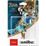 Link (Archer) amiibo - The Legend OF Zelda: Breath of the Wild Collection (Nintendo Wii U/Nintendo 3DS/Nintendo Switch)