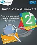 Turbo View & Convert 2 [Téléchargement]