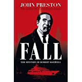 Fall: The Mystery of Robert Maxwell (English Edition)