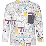 Tuc Tuc Arctic Bears Camiseta de Manga Larga para Niños