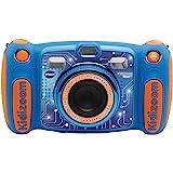 VTech Kidizoom Duo 5.0 Camera - Blue