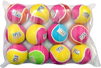 Pinaak Online Cricket Tennis Ball Light Weight (12Pcs)…
