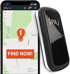 Paj Gps Allround Finder Gps Tracker About 20 Days Elektronik