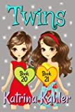 Twins - Books 20 and 21