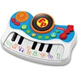 Fisher-Price Estudio, Juguete Musical +2 años (Reig KFP2464), Multicolor (Kids Station Toys