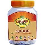 Dhampure Speciality Gur Chikki (300 g)