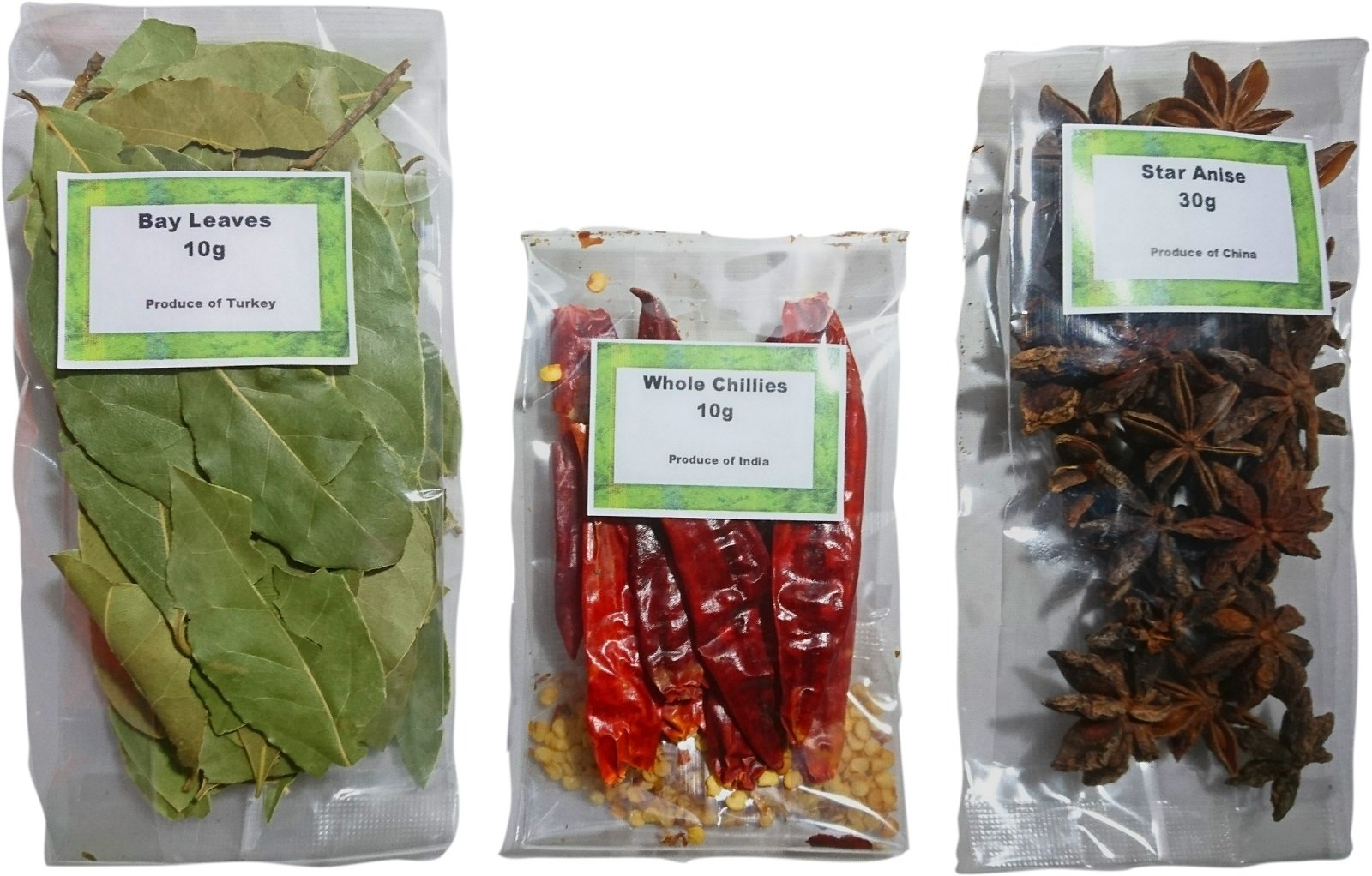 Authentic Indian Spice Gift Set Curry Spice KIT - Makes UP to 24 CURRIES - Quality Spices with Free Post 3
