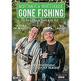 Mortimer & Whitehouse: Gone Fishing Series 1&2 [DVD]