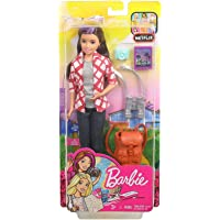 Barbie Core Travel - Skipper Doll