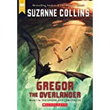 Gregor and the Overlander: 1 (Underland Chronicles)