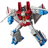 Transformers Spielzeug Generations War for Cybertron: Earthrise Voyager WFC-E9 Starscream Action-Figur - Kinder ab 8…