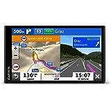 """Garmin Camper 780 MT-D, navegador GPS de 6.95"""" para autocaravanas con tráfico digital y navegación por voz"""