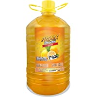 FIZONIX™ Dishwash Liquid Gel with Lemon power which kills 99% bacteria | germs | oil & washes off viruses Kitchen…
