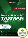 Produkt-Bild: TAXMAN 2018 für Vermieter Download [Online Code]