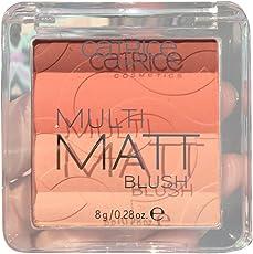 Catrice - Colorete Multiple Mate - 010 Love, Rosie