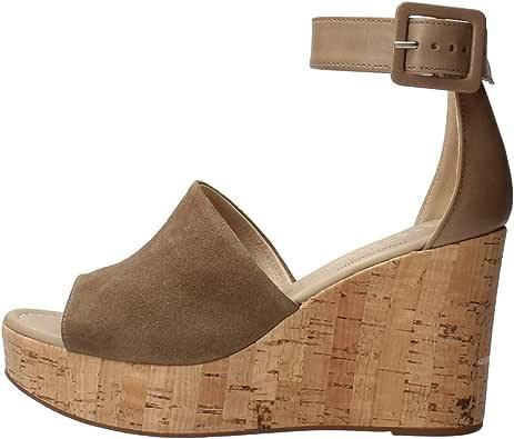Sandalo da Donna NeroGiardini in Pelle Tabacco o Castoro E012411D. Scarpa dal Design Raffinato. Collezione Primavera Estate 2020