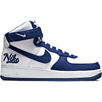 Nike Air Force 1 High '07 EMB, Chaussure de Piste d'athltisme Homme
