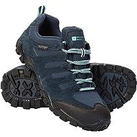 Mountain Warehouse Belfour Chaussures de Marche pour Femmes - Chaussures de randonnée légères, Respirantes, Toutes…
