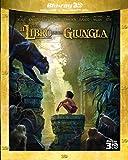 Il Libro della Giungla 3D (2 Blu-Ray);The Jungle Book