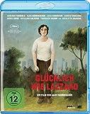 Glücklich wie Lazzaro [Blu-ray]