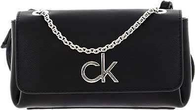 Calvin Klein Phone Xbody Micro CK Black