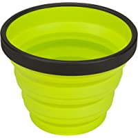 Sea to Summit X Collapsible Silicone Cup-Blue