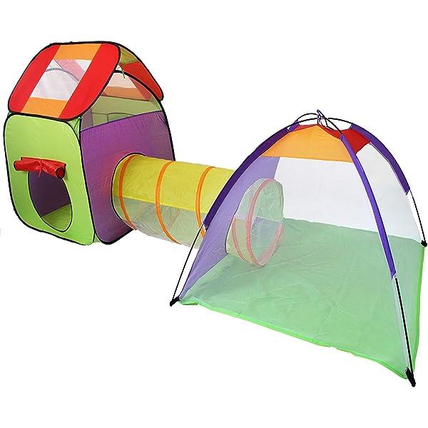 la tente 3 en 1stat play