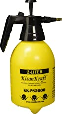 Kisan Kraft KK-PS2000 Manual Sprayer (2 Litre) (Color May Vary)