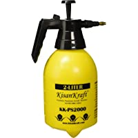 Kisan Kraft KK-PS2000 Manual Sprayer (2 Litre) (Colour May Vary)