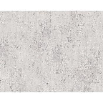 p150901 8 vlies tapete wandbild schrift collage beton grau baumarkt. Black Bedroom Furniture Sets. Home Design Ideas