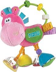 Playgro Activity Rattle Horse - Multicoloured