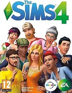 The Sims 4 - Standard   Codice Origin per PC