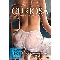 Curiosa - Die Kunst der Verführung/DVD